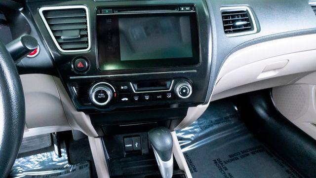 2015 Honda Civic EX in Dallas, TX 75229