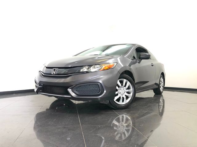 2015 Honda Civic *Get Approved NOW* | The Auto Cave in Dallas