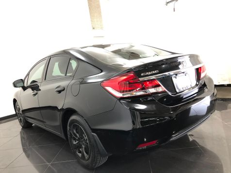 2015 Honda Civic *Get APPROVED In Minutes!*   The Auto Cave in Dallas, TX