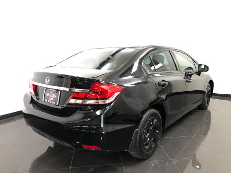 2015 Honda Civic *Get APPROVED In Minutes!* | The Auto Cave in Dallas, TX