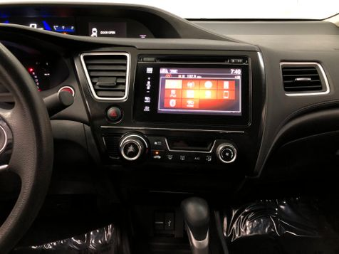 2015 Honda Civic *Drive TODAY & Make PAYMENTS* | The Auto Cave in Dallas, TX