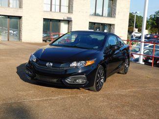 2015 Honda Civic EX-L in Dalton, Georgia 30721