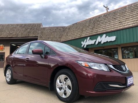 2015 Honda Civic LX ONLY 52,000 MILES in Dickinson, ND