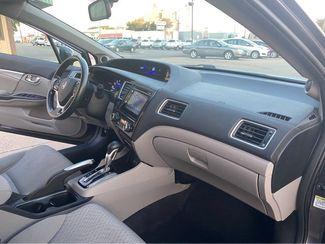 2015 Honda Civic EX ONLY 27000 Miles  city ND  Heiser Motors  in Dickinson, ND