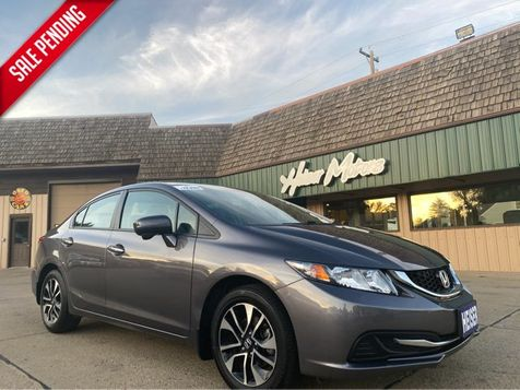 2015 Honda Civic EX ONLY 27,000 Miles in Dickinson, ND