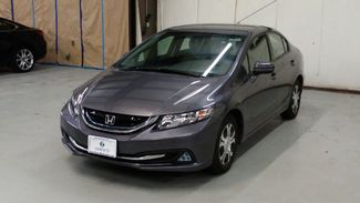 2015 Honda Civic Hybrid in East Haven CT, 06512