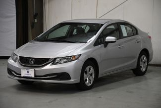 2015 Honda Civic LX in East Haven CT, 06512