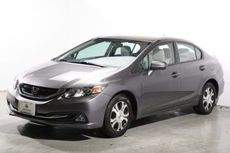 2015 Honda Civic in Branford CT, 06405