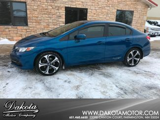 2015 Honda Civic Si Farmington, MN