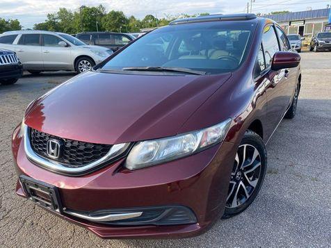 2015 Honda Civic EX in Gainesville, GA