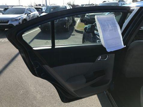 2015 Honda Civic EX | Huntsville, Alabama | Landers Mclarty DCJ & Subaru in Huntsville, Alabama