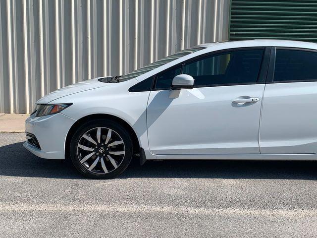 2015 Honda Civic EX-L With Navigation in Jacksonville , FL 32246