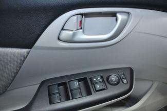 2015 Honda Civic LX Kensington, Maryland 15