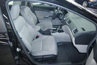 2015 Honda Civic LX Kensington, Maryland 47