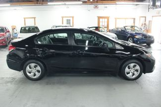 2015 Honda Civic LX Kensington, Maryland 5