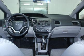 2015 Honda Civic LX Kensington, Maryland 67