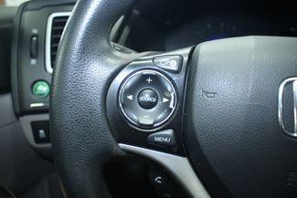 2015 Honda Civic LX Kensington, Maryland 75
