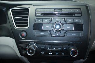 2015 Honda Civic LX Kensington, Maryland 62