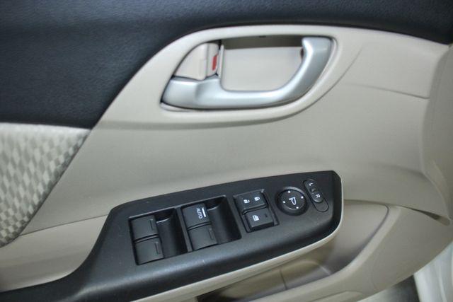 2015 Honda Civic LX Kensington, Maryland 16
