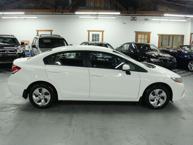 2015 Honda Civic LX Kensington, Maryland 5