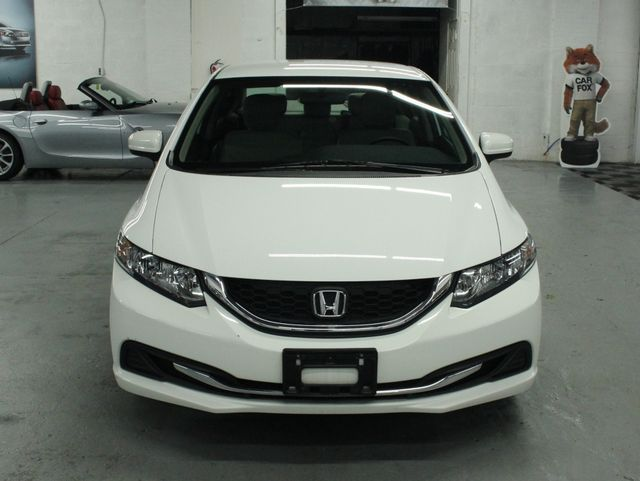 2015 Honda Civic LX Kensington, Maryland 7