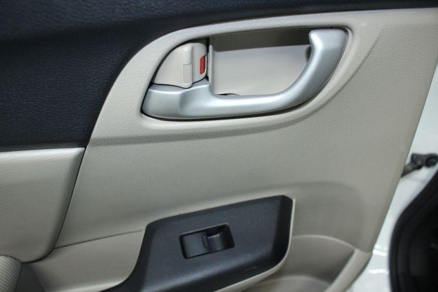 2015 Honda Civic LX Kensington, Maryland 27