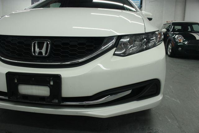 2015 Honda Civic LX Kensington, Maryland 101