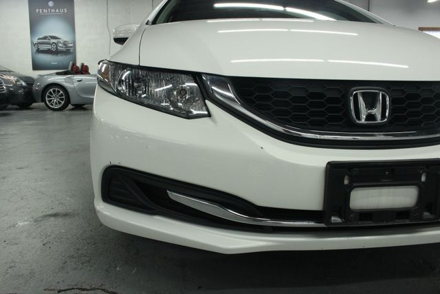 2015 Honda Civic LX Kensington, Maryland 102
