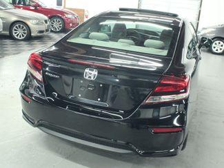 2015 Honda Civic EX Coupe Kensington, Maryland 11