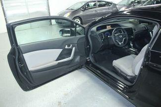 2015 Honda Civic EX Coupe Kensington, Maryland 14