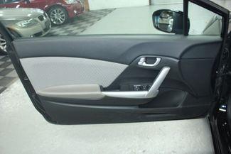 2015 Honda Civic EX Coupe Kensington, Maryland 15