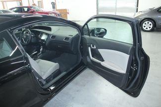 2015 Honda Civic EX Coupe Kensington, Maryland 43