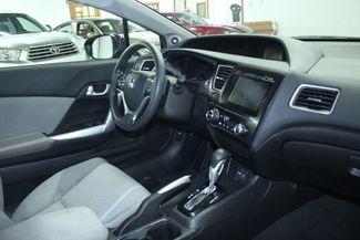 2015 Honda Civic EX Coupe Kensington, Maryland 70