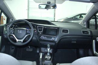 2015 Honda Civic EX Coupe Kensington, Maryland 72