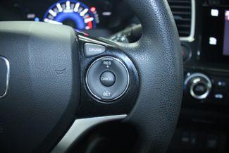 2015 Honda Civic EX Coupe Kensington, Maryland 74