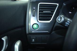 2015 Honda Civic EX Coupe Kensington, Maryland 82