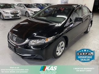 2015 Honda Civic LX in Kensington, Maryland 20895