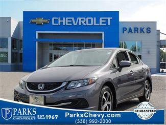 2015 Honda Civic SE in Kernersville, NC 27284