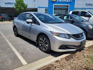 2015 Honda Civic EX in Kernersville, NC 27284