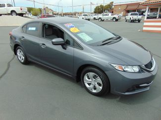 2015 Honda Civic LX in Kingman Arizona, 86401