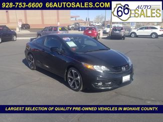 2015 Honda Civic Si in Kingman, Arizona 86401