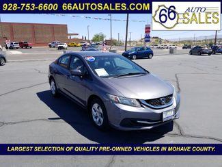 2015 Honda Civic LX in Kingman, Arizona 86401