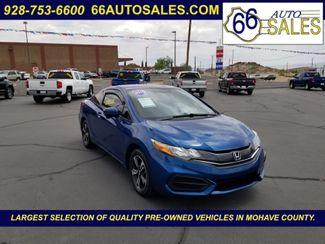 2015 Honda Civic EX in Kingman, Arizona 86401