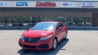 2015 Honda Civic LX in Knoxville, TN 37912