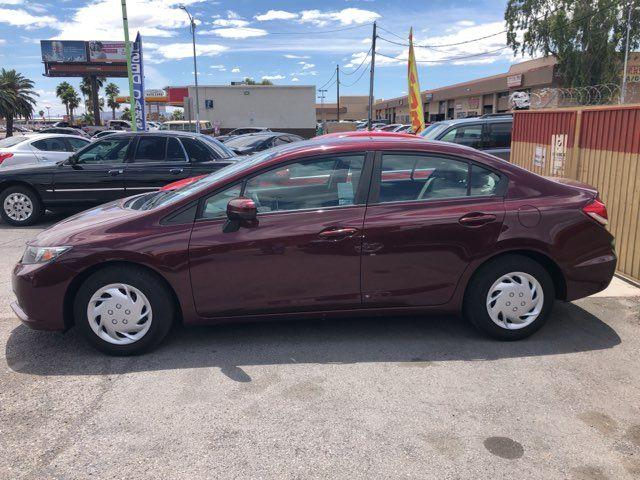 2015 Honda Civic LX CAR PROS AUTO CENTER (702) 405-9905 Las Vegas, Nevada 2
