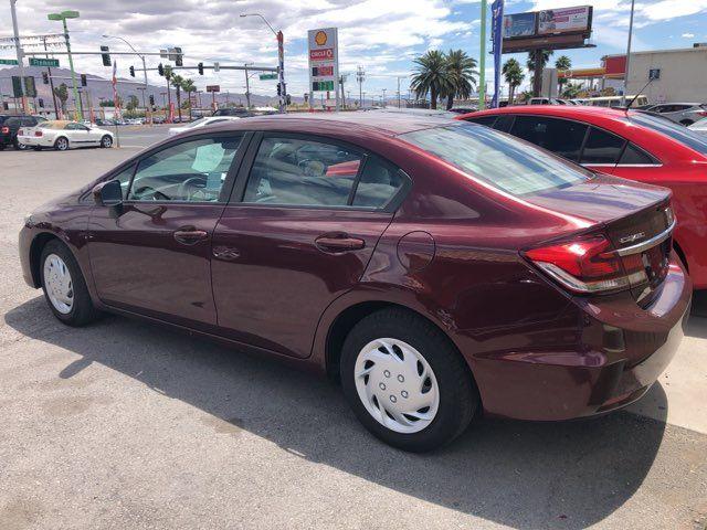 2015 Honda Civic LX CAR PROS AUTO CENTER (702) 405-9905 Las Vegas, Nevada 3