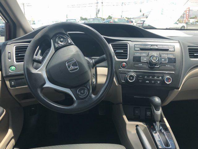 2015 Honda Civic LX CAR PROS AUTO CENTER (702) 405-9905 Las Vegas, Nevada 6