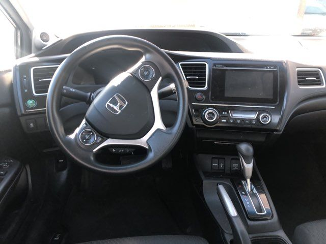 2015 Honda Civic SE CAR PROS AUTO CENTER (702) 405-9905 Las Vegas, Nevada 5