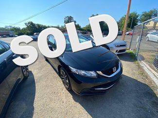 2015 Honda Civic EX | Little Rock, AR | Great American Auto, LLC in Little Rock AR AR