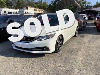 2015 Honda Civic Si | Little Rock, AR | Great American Auto, LLC in Little Rock AR AR